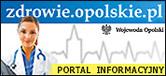 Serwis internetowy zdrowie.opolskie.pl